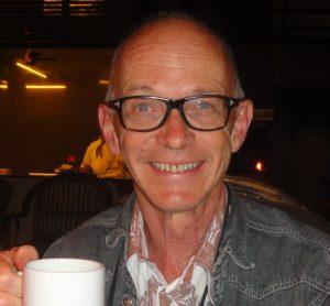 Jesper Madsen i Goa